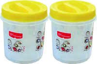 Twister Packing Container 2 Pcs Set