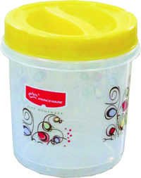 Twister Packing Container With Spoon (P)