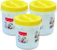 Twister Packing Container Set of 3 Pcs (5-7) (P)