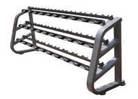 Dumbbell Rack Three