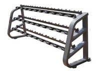 Dumbbell Rack Three