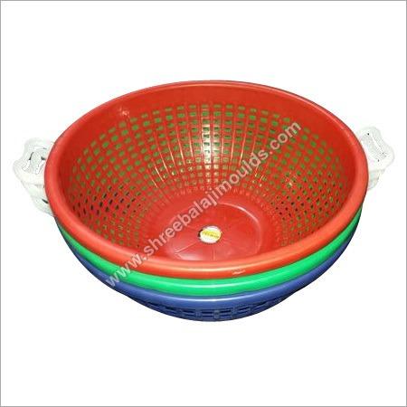Plastic Kitchen Tokra