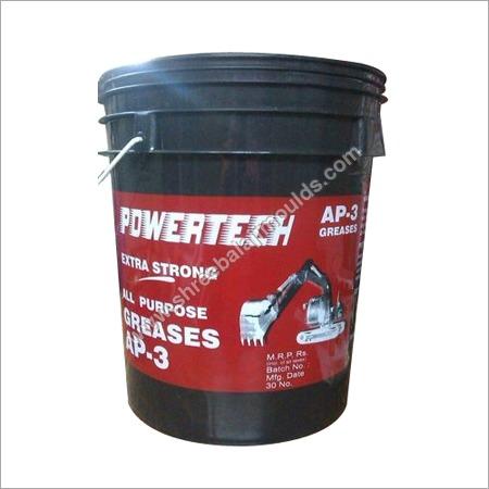 Powertech Plastic Bucket