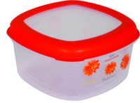Sns Square Pkg. Container Set [F.P.] 1125 ml