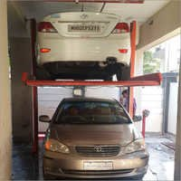 Multilevel Car Parking System