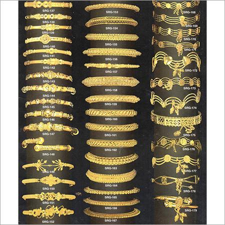 Indian Gold Bangles