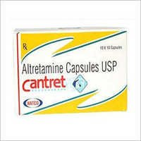 Cantret Altretamine Tablet 50 mg