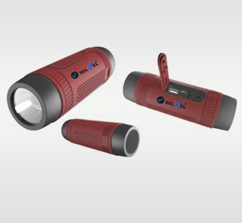 Torch 5 in 1