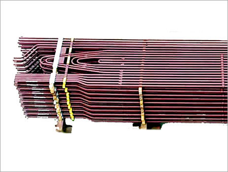 Superheater Tube