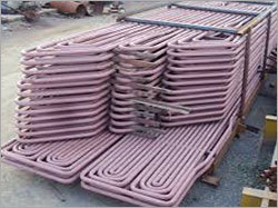 Superheater Coils