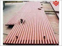 Industrial Boiler Water Wall Tubes