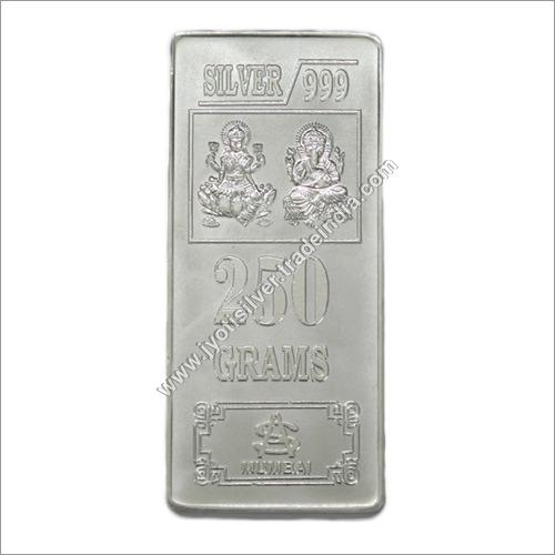 Silver Coins 250 Gm