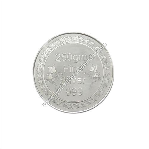 Fine Silver Coins 250 Gm
