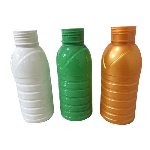 Fridge Pet Bottles