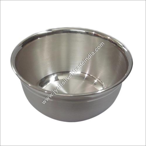 Pure Silver Kitchenware