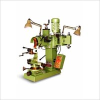Deluxe Double Head Bangle Cutting Machine