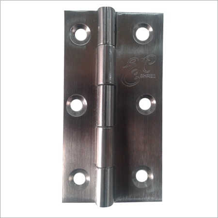 Stainless Steel Cut Hinges