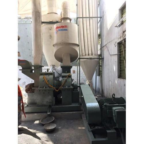 Dross Aluminum Pulverizer