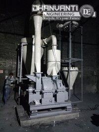 Aluminum Dross Pulverizer