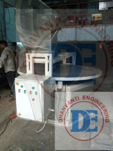 Aluminium Shots / Granules Machine
