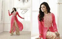 LT 81 Georgette Embroidery Suits