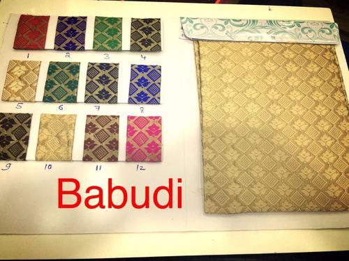 BABUDI