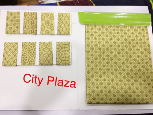 CITY PALZA