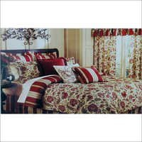 Royal Night Bed Sheet