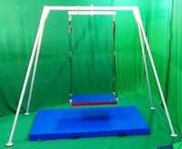 VESTIBULATOR-SWING SYSTEM With 5 SWINGS