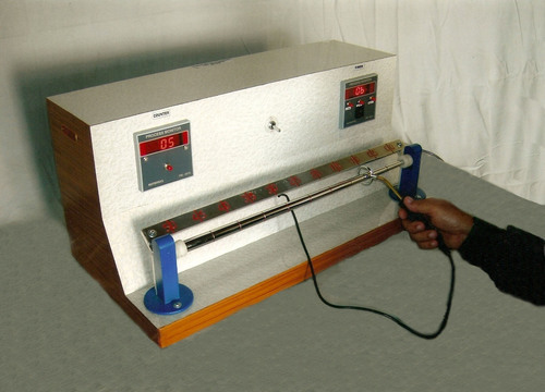 LINEAR MOTION STEADINESS TEST APPARATUS (ELect)