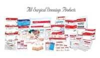 Surgical Dressings Products