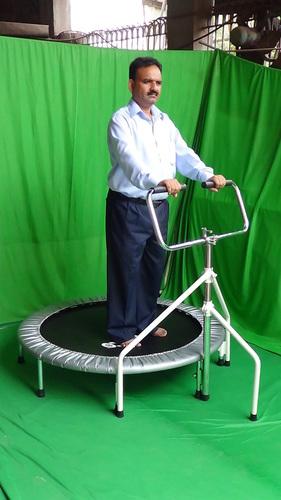 TRAMPOLINE (Balance Coordination Unit, 120cm)