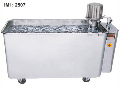 Whirlpool Bath (Large Size):