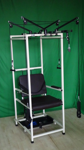 Multi-Exercise Therapy Chair