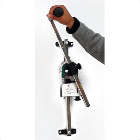 AXIAL SHOULDER  EXERCISER (Combo Unit)