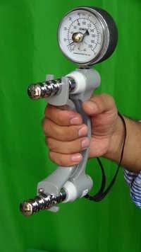 HAND DYNAMOMETER, Hydraulic (SAEHAN)