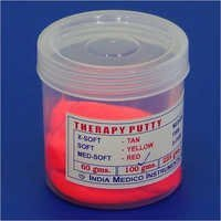 Therapy Putty (Imported, 1 Pack Of 100 Gms)