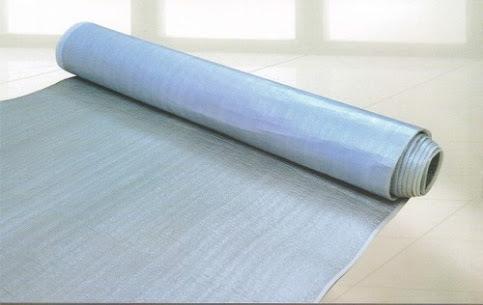 Foam Guard Floor