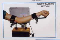 CONTINUOUS PASSIVE MOTION UNIT (CPM-Elbow)