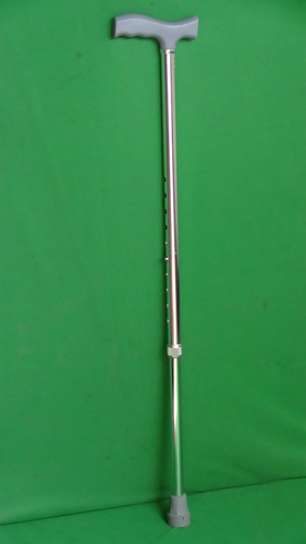 WALKING STICK, Aluminium (Height Adjustable)