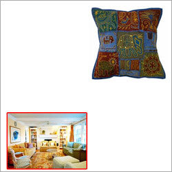 Patch Work Cushions Cover