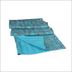 Kantha Bed Quilts