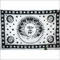 Sun & Moon Wall Tapestries