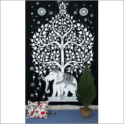 Tapestry Wall Hanging