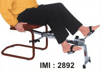 ACTIVATOR (W/o. Chair)