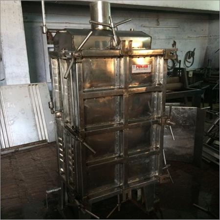 Acrylic Hank Yarn Dyeing Machine