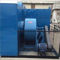 Industrial Hank Dyeing Machine