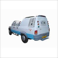 Mobile Cash Van