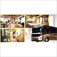 Luxury Conversion Bus