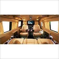 Luxury Conversion Car
